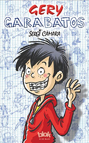 9788493961312: Gery Garabatos (Spanish Edition)