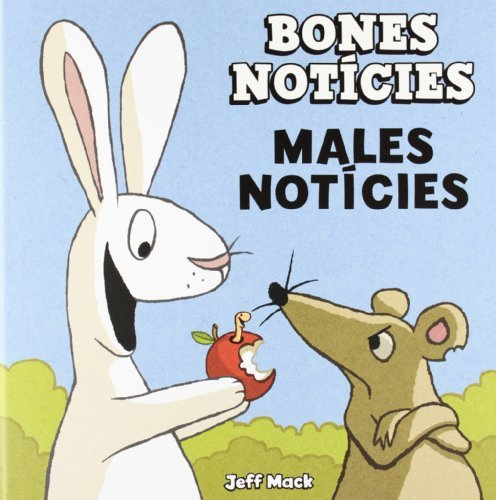 9788493961497: Bones Noticies, Males Noticies (B DE BLOK)