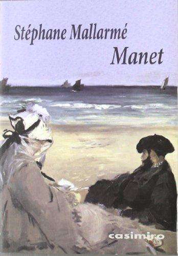 9788493967840: Manet