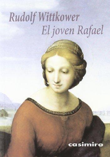 Joven Rafael, El (8493967882) by RUDOLF WITTKOWER