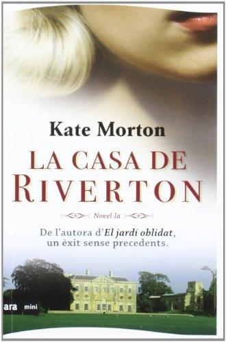 9788493967918: La casa de Riverton (Ara MINI)