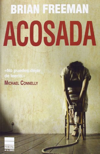 9788493971700: Acosada