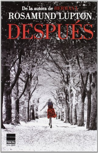 9788493971755: Después (Spanish Edition)