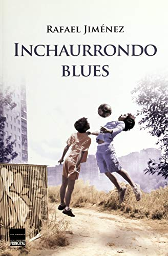 9788493971854: Inchaurrondo Blues