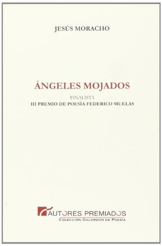 9788493973209: Ángeles mojados