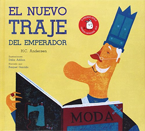 9788493973674: El nuevo traje del emperador (Spanish Edition)