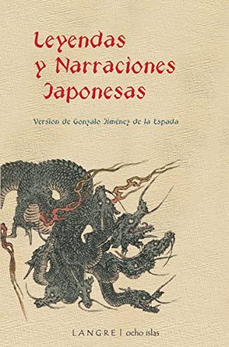 Leyendas y narraciones japonesas