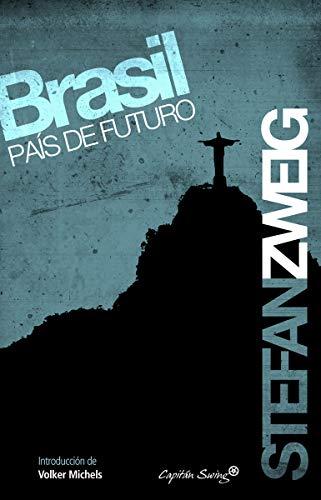 9788493982768: Brasil Pais De Futuro (Entrelineas)