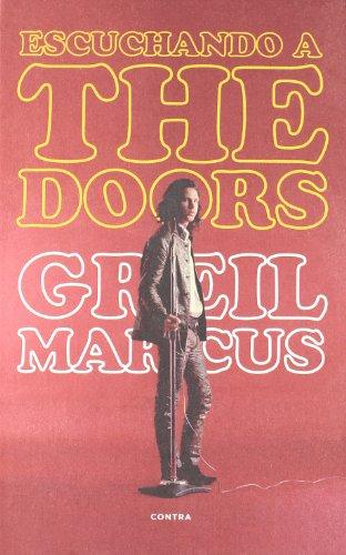 9788493985066: Escuchando a The Doors