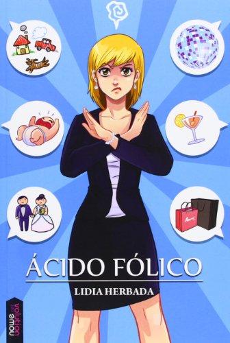 9788493989569: Acido Fólico