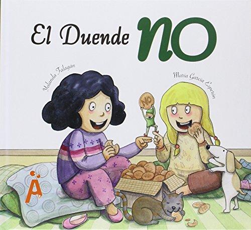 9788493993429: Duende No, El