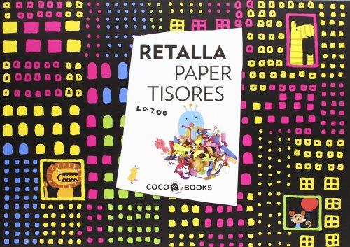 9788493994426: Retalla Paper Tisores