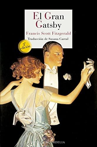 9788493997441: El gran Gatsby (Literatura Reino de Cordelia)