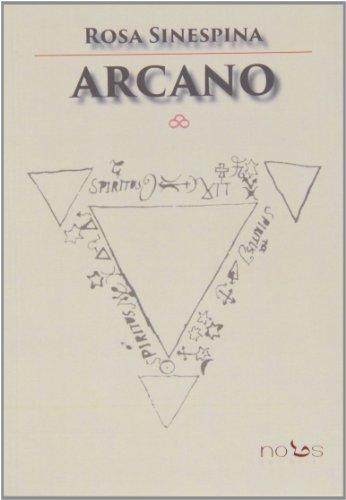 9788494002342: Arcano (Espiritualidad)