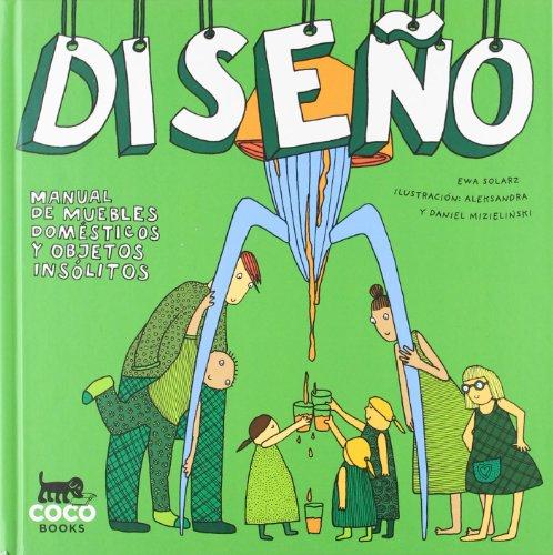 Diseno (Spanish Edition): Ewa Solarz
