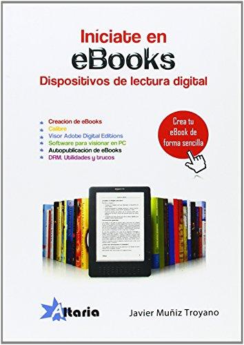 9788494009235: Iníciate en ebooks : nuevas formas de leer