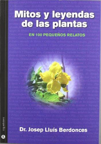 9788494009839: MITOS Y LEYENDAS DE LAS PLANTAS