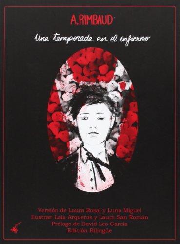 UNA TEMPORADA EN EL INFIERNO (8494015826) by ARTHUR RIMBAUD