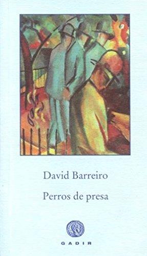 9788494016547: Perros de presa (Pequeña Biblioteca Gadir)