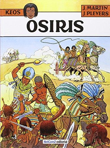 9788494018862: Osiris