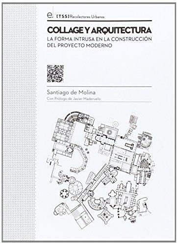 9788494019654: Collage y Arquitectura
