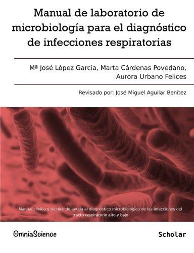 Manual de laboratorio de microbiología para el: MarÃa Josà LÃ
