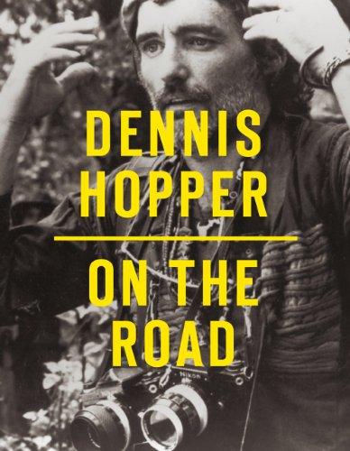 9788494024948: Dennis Hopper: On the Road