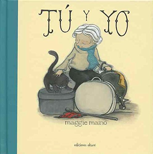 9788494025679: Tú y yo (Spanish Edition)
