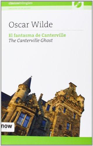 9788494027208: El Fantasma De Canterville (The Canterville Ghost) (+ Cd) (Clasicos Bilingues)