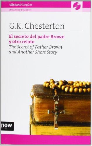 9788494027246: SECRETO DEL PADRE BROWUN Y OTRO RELATO ESP ING + CD,EL