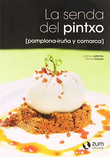 La senda del pintxo (Pamplona-Iruña y comarca): Josema Azpeitia, Ritxar