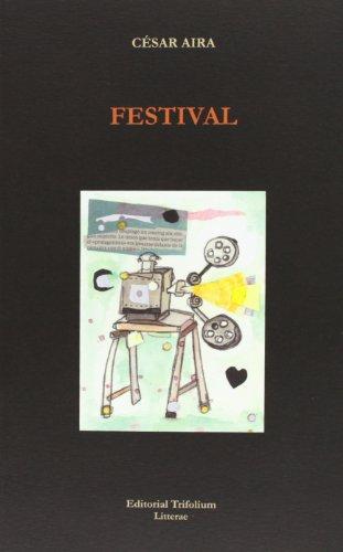 9788494029776: Festival - Gall