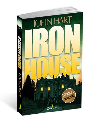 9788494030116: IRON HOUSE