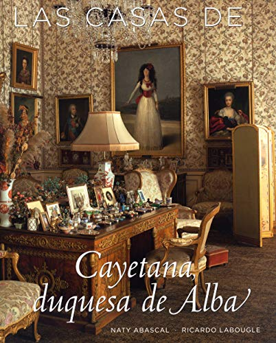 The Great Houses of Cayetana, Duchess of: Naty Abascal, Rafael