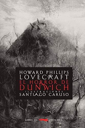 9788494033636: El horror de Dunwich (Serie Illustrata / Bolsillo)