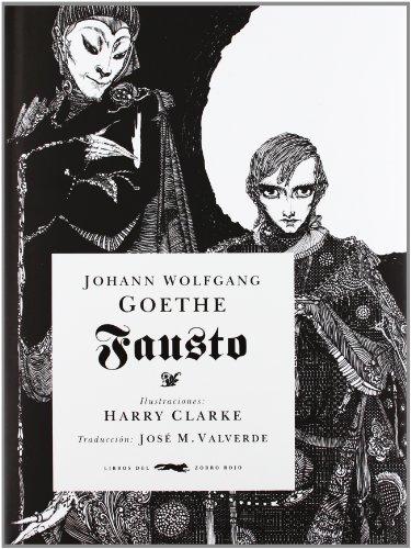 9788494033643: Fausto (Serie Illustrata)