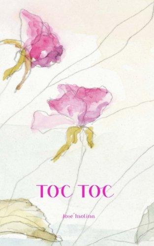 9788494033940: TOC, TOC... relatos (Spanish Edition)