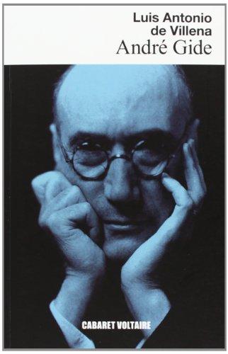 9788494035340: André Gide: Un intelectual del siglo XX para el futuro