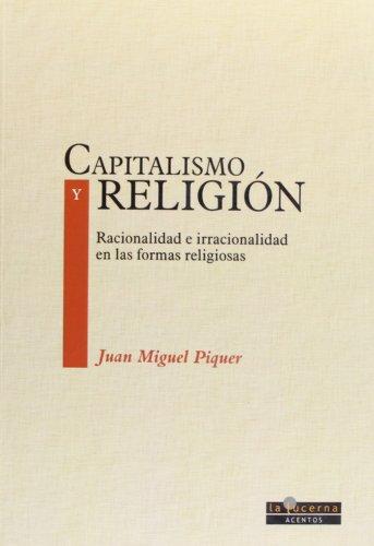 9788494037405: Capitalismo y religión