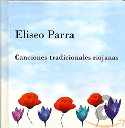 9788494039010: Canciones Tradicionales Riojanas (Librodisco)