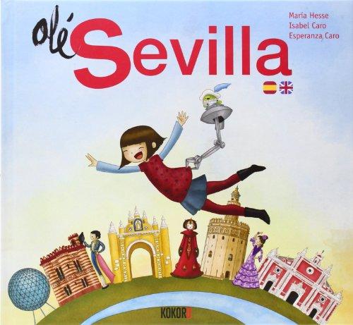 9788494041754: Olé Sevilla