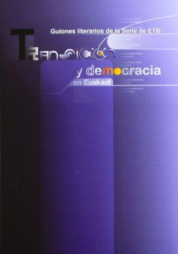 Transición y democracia en Euskadi: Azpiroz Fernández, José