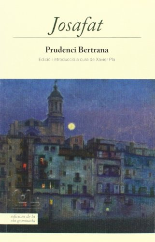 Josafat (Paperback): Prudenci Bertrana Comte
