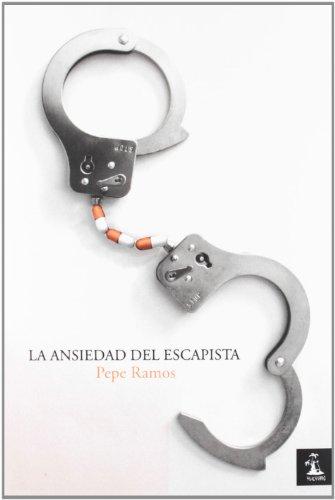 9788494050114: La Ansiedad Del Escapista (Poesía)