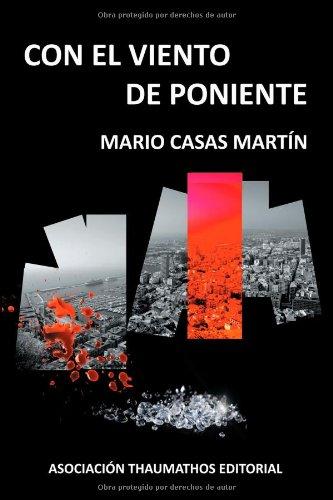 9788494054303: Con el Viento de Poniente (Spanish Edition)
