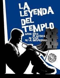 LA LEYENDA DEL TEMPLO: MEDIO SIGLO DE: Pablo Sanz, Andrés