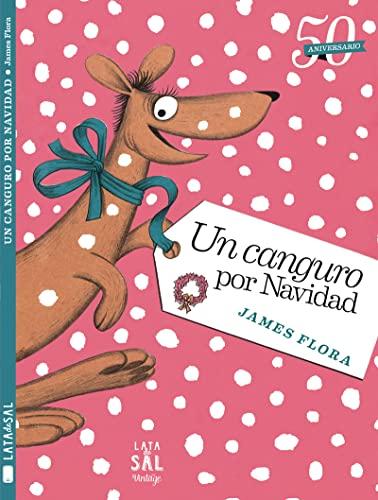 9788494058400: Un canguro por Navidad (Colección Vintage)