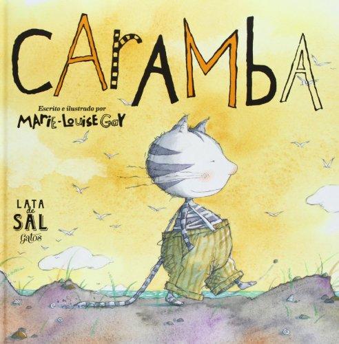 9788494058493: Caramba (Colección Gatos)