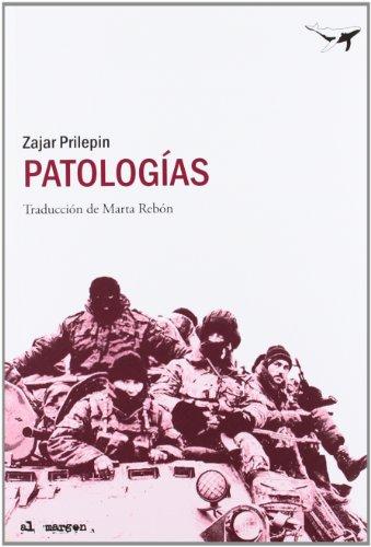 9788494062704: Patologías