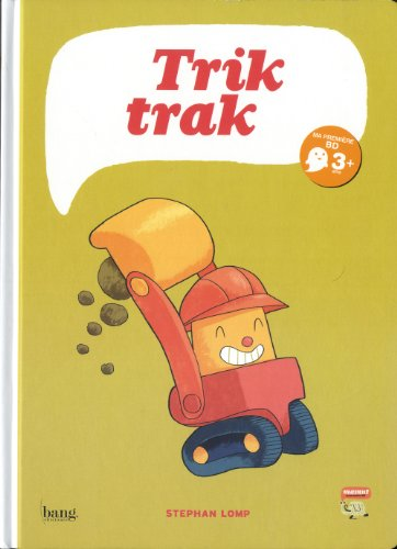 9788494069574: Trik trak
